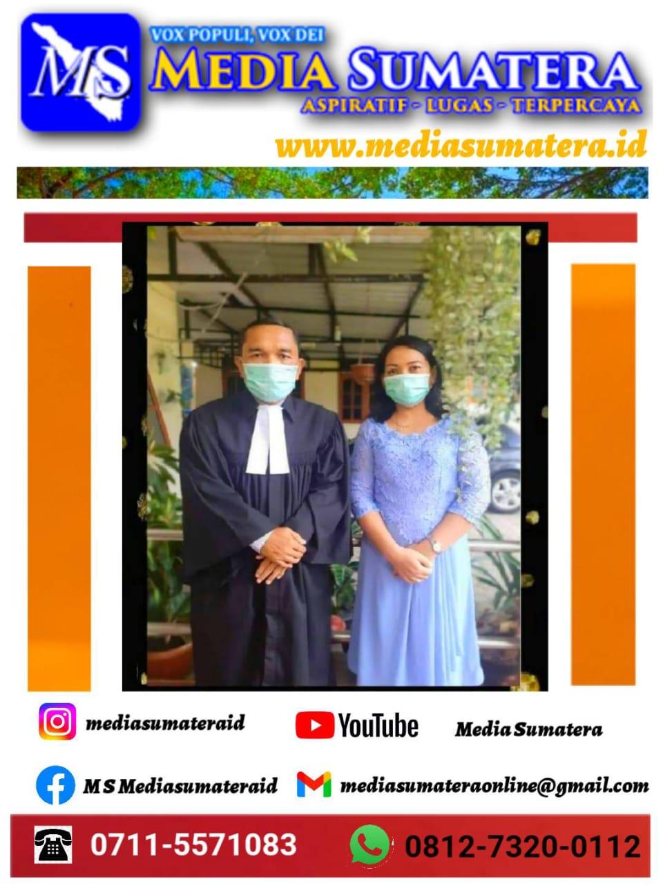 Pdt. Martin P Hutabarat, S. Th., MM., Pendeta Resort GKPI Jemaat Khusus Immanuel Jalan Asahan Melakukan Kegiatan Pelatihan Pembinaan Pelayan dan Majelis Jemaat