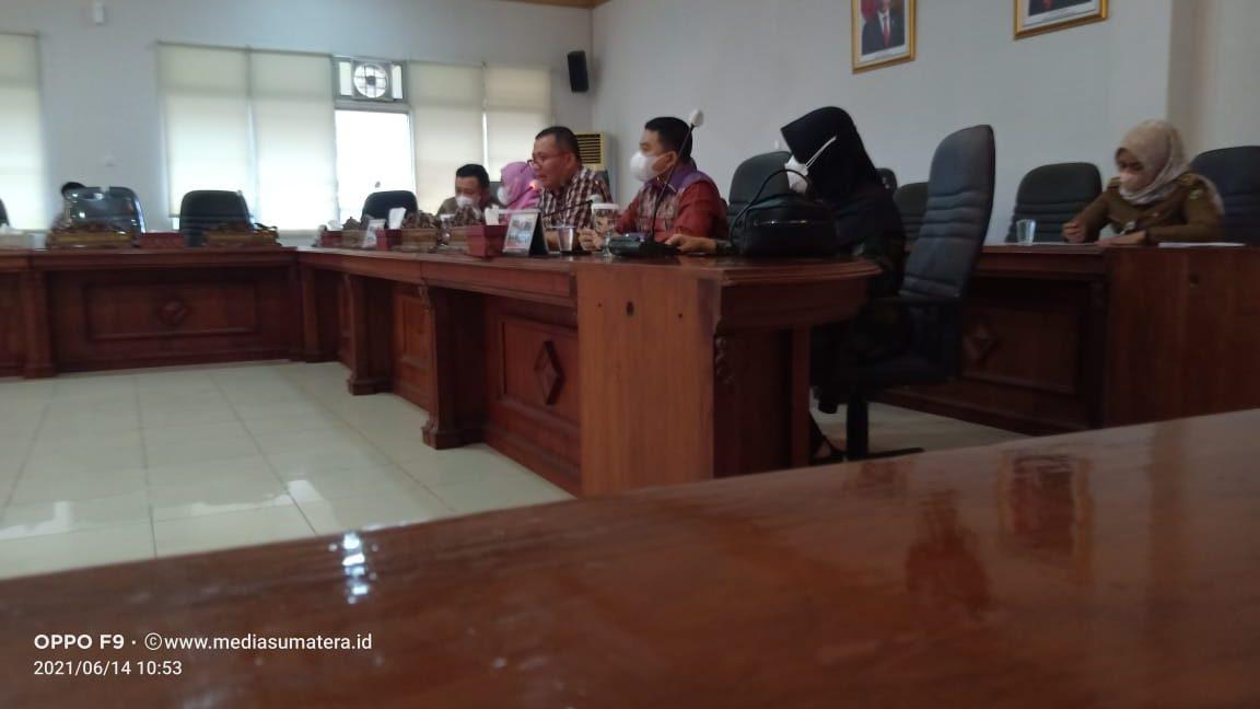 Puluhan Karyawan PT. Gading Cempaka Graha OKI Geruduk DPRD Provinsi Sumsel Di Pimpin Langsung Oleh DPW FBI Sumsel