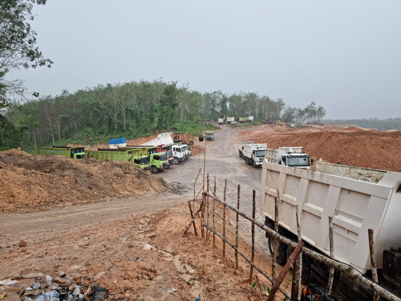 Banyak Elemen Masyarakat Dukung Kapolri Berantas Praktek Tambang Liar atau Illegal Mining di Kaltim-Kalsel