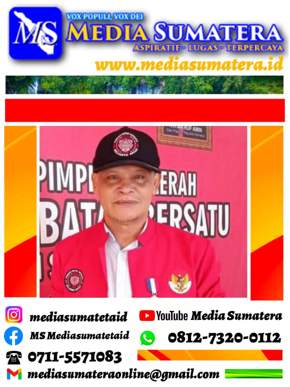 Hotniel Simorangkir : JNE Kota Palembang Belum Ada Tanggung Jawab atas Barang yang Tak Kunjung Tiba Di Tangannya.