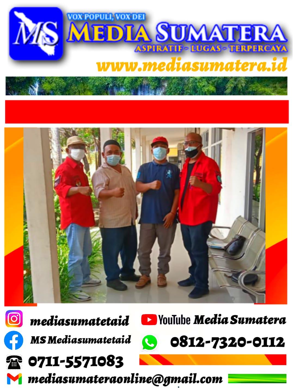 Federasi Buruh Indonesia (FBI) Kota Palembang Angkat Bicara Soal Pekerja Yang Di PHK Sepihak Oleh PT. Lambang Azas Mulia Selaku Rekanan PT Elnusa Petrofin.