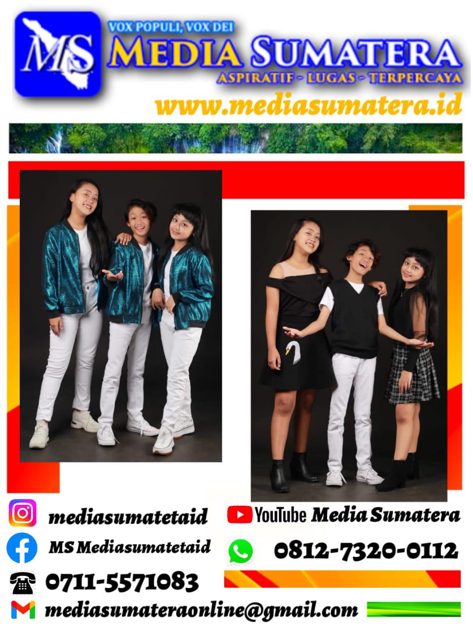 Trio GAJ Pendatang Dari Yogyakarta Ramaikan Blantika Musik Indonesia