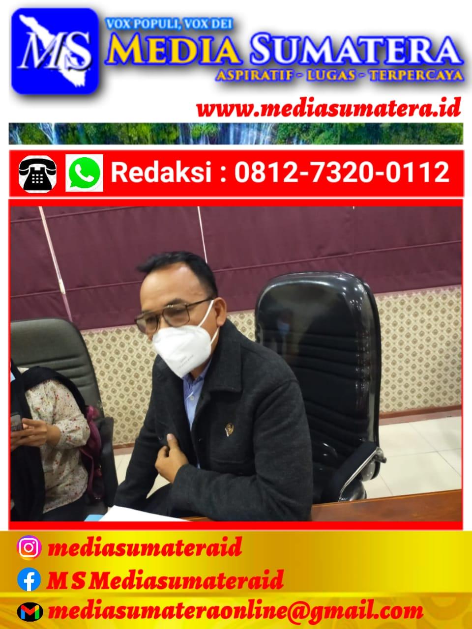 Ketua DPRD Sumsel Hj R.A Anita Noeringhati SH, MH., Support Rencana Pembangunan Kampus IPDN Sumatera Selatan